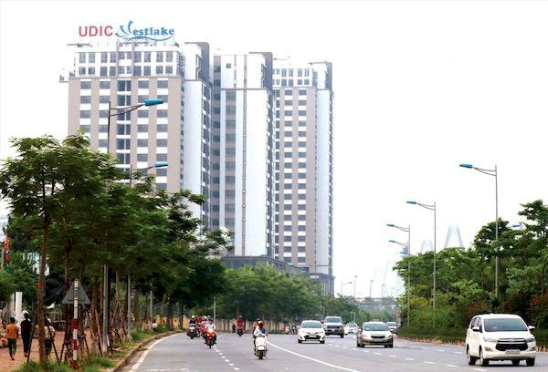 Công ty xây dựng lớn nhất Việt Nam - UDIC