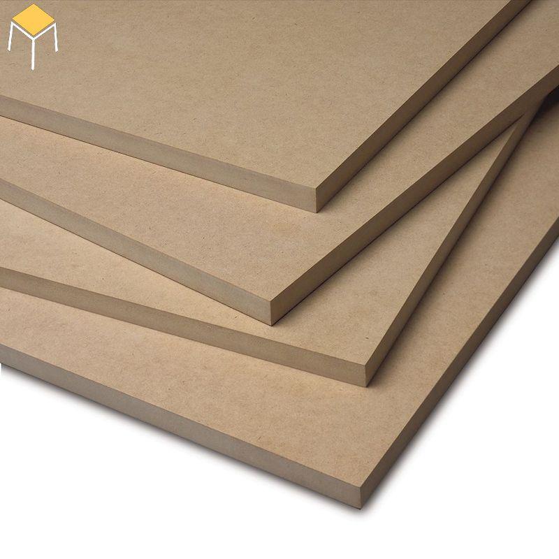 Gỗ công nghiệp loại nào tốt nhất cho nội thất gia đình? - gỗ HDF