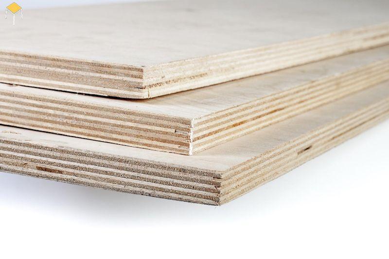 Gỗ công nghiệp loại nào tốt nhất cho nội thất gia đình? - gỗ dán Polywood