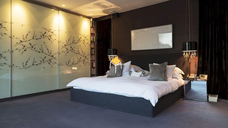 Xu hướng decor phòng ngủ Hàn Quốc