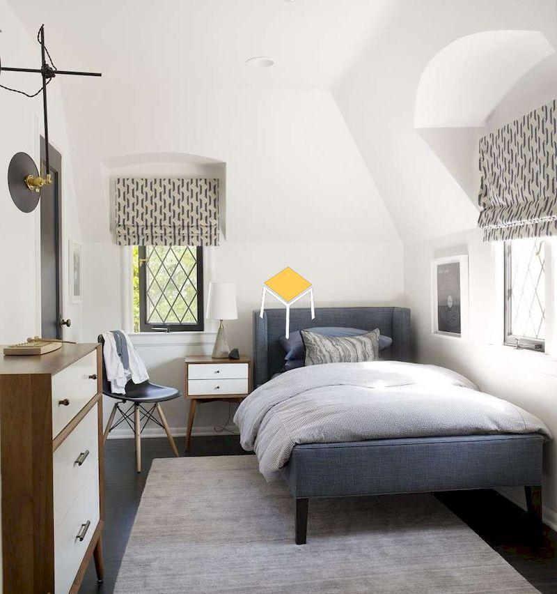 Trang trí phòng ngủ nhỏ đẹp