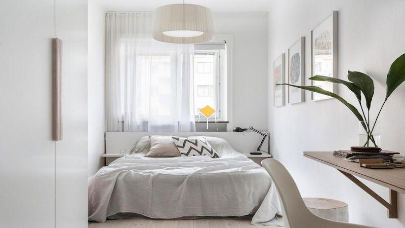Sử dụng phong cách nội thất tối giản