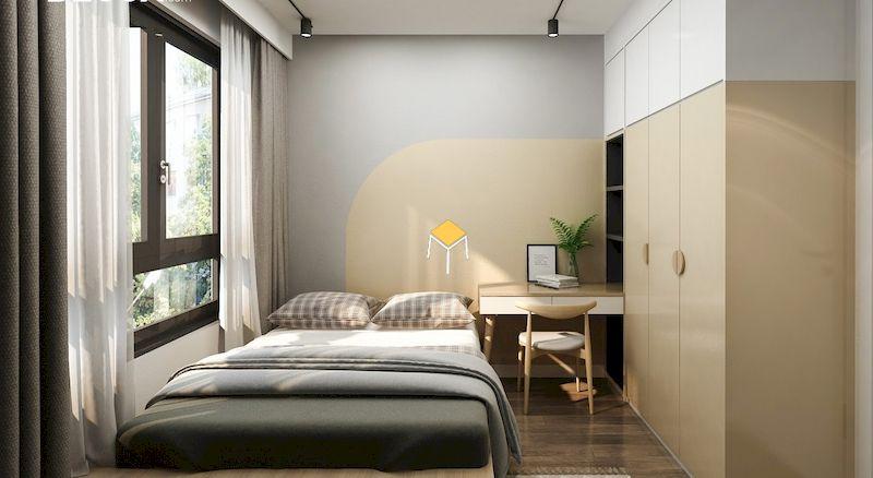 Decor phòng ngủ nhỏ đơn giản 3