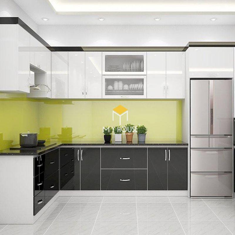 Ứng dựng đa dạng trong nội thất nhưng quy trình sản xuất phức tạp