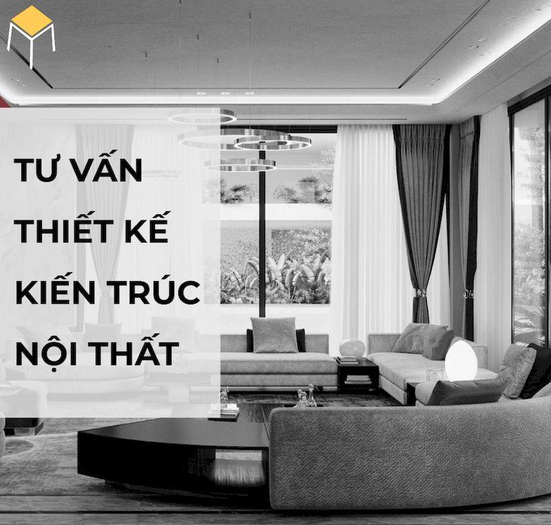 Vì sao cần thực hiện theo quy trình thiết kế nội thất chuẩn?