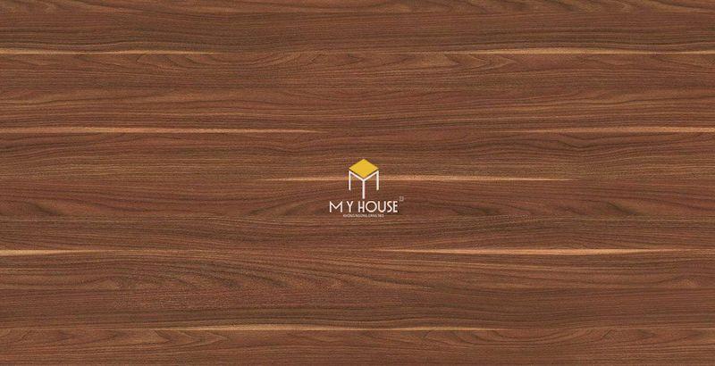 Gỗ công nghiệp phủ Laminate vân gỗ