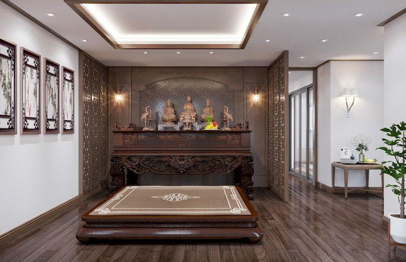 Phòng thờ Phật