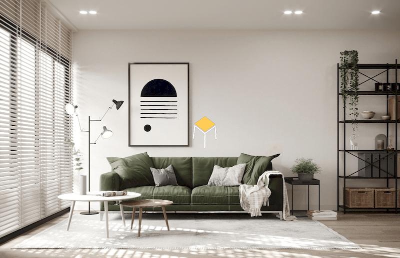 Thiết kế nội thất phong cách Bắc Âu là gì?
