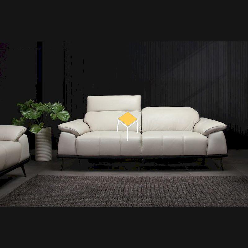Thiết kế sofa phong cách Bắc Âu