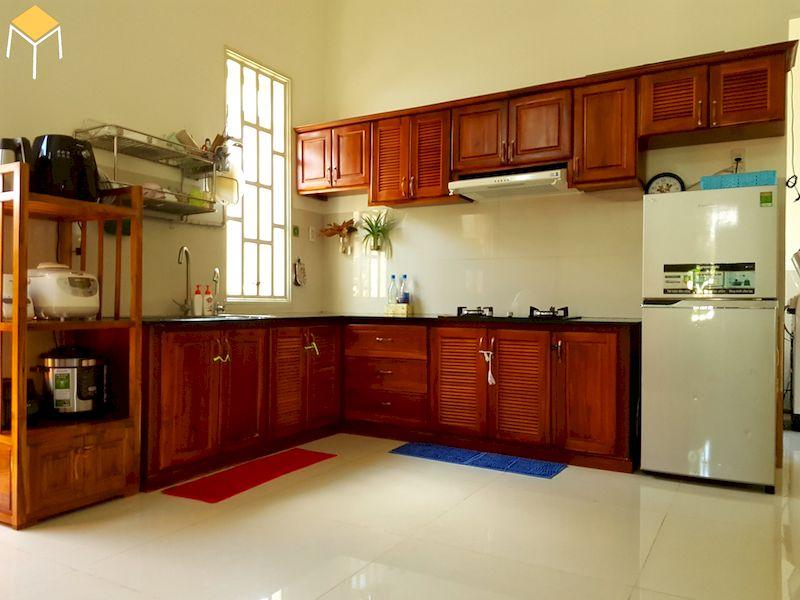 Thiết kế nhà bếp ở nông thôn 3