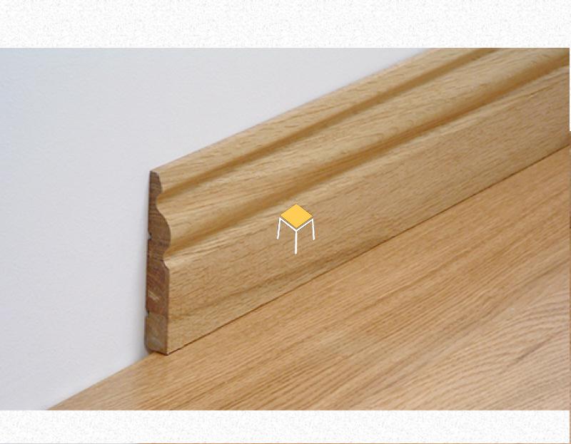 Phào chỉ gỗ