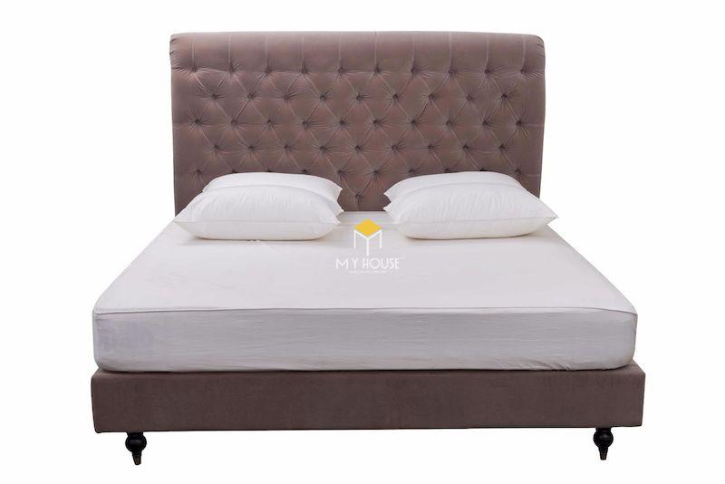 Thiết kế giường ngủ phù hợp với mọi phong cách thiết kế nội thất