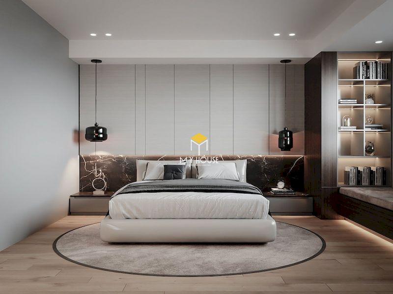 Mẫu giường ngủ cho vợ chồng bạn nên sở hữu cho gia đình