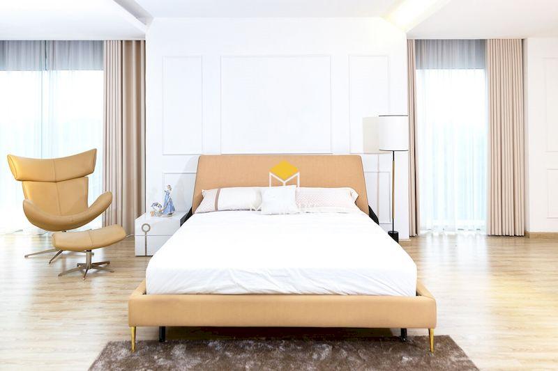 Kích thước giường ngủtheo phong thủy và nhu cầu sử dụng