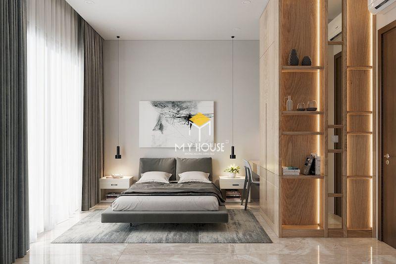 Tận dụng ánh sáng tự nhiên để làm sáng căn phòng
