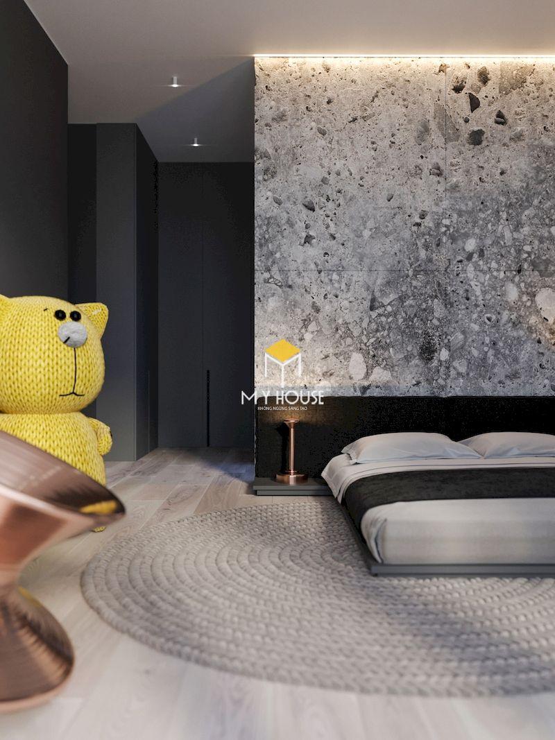 Trang trí phòng ngủ đơn giản nhưng cá tính và khác biệt để tạo điểm nhấn