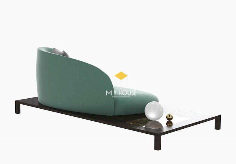 Vì sao nên mua sofa gỗ kiểu Nhật? - thiết kế sáng tạo