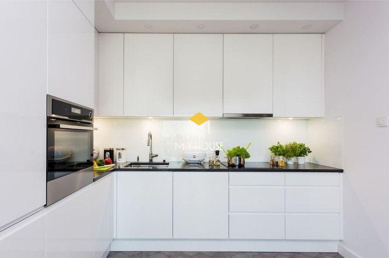 Trang trí nội thất phòng bếp nhỏ đẹp
