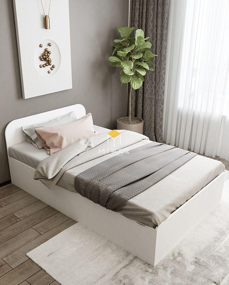Nhược điểm của Giường ngủ gỗ công nghiệp