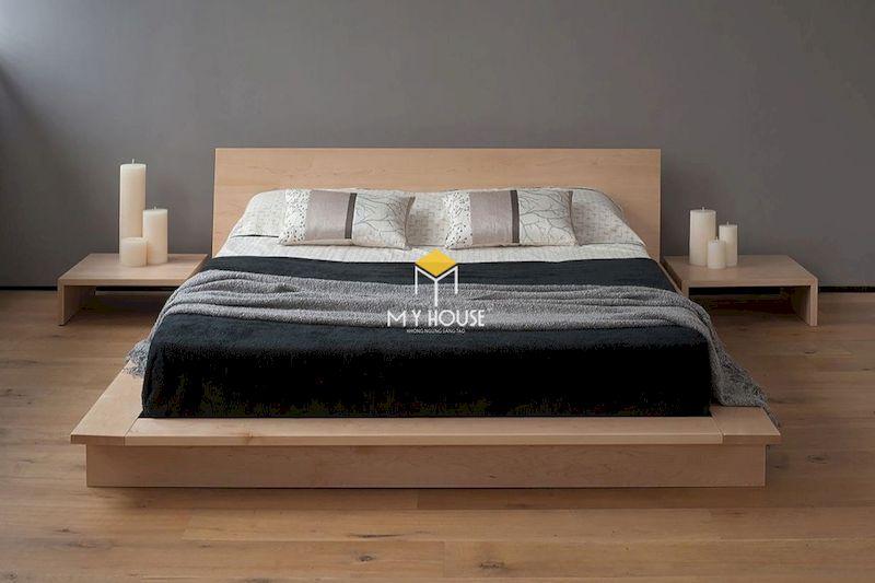 Nhược điểm của Giường gỗ công nghiệp