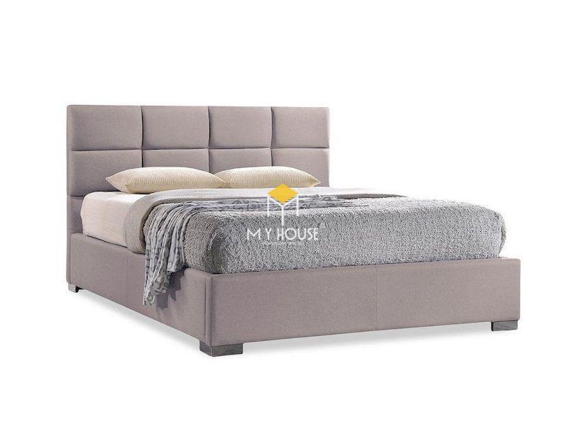 Nội thất phòng ngủ hiện đại với giường ngủ phong cách châu ÂU