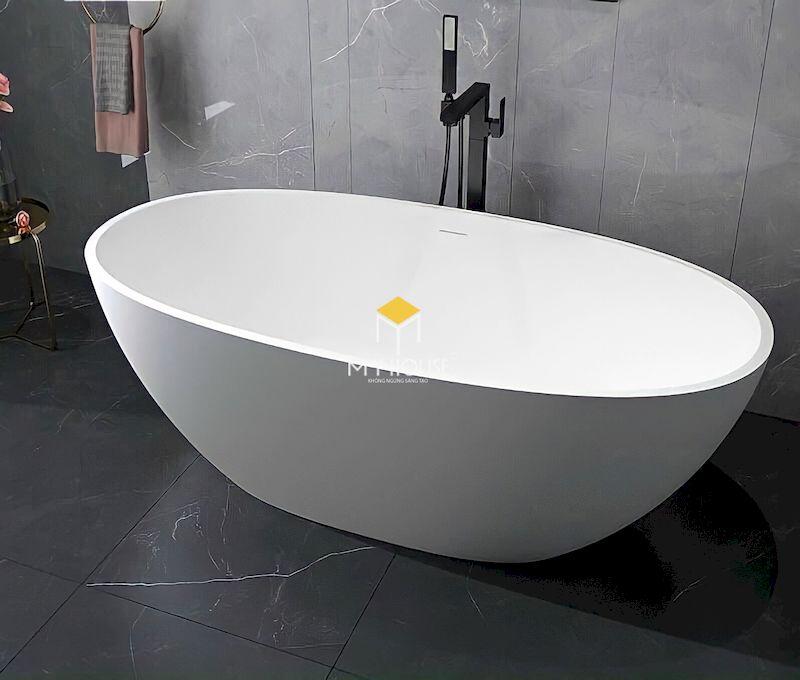 Kích thước bồn tắm lớn