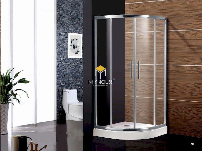 Bồn tắm đứng giá rẻ cho chung cư