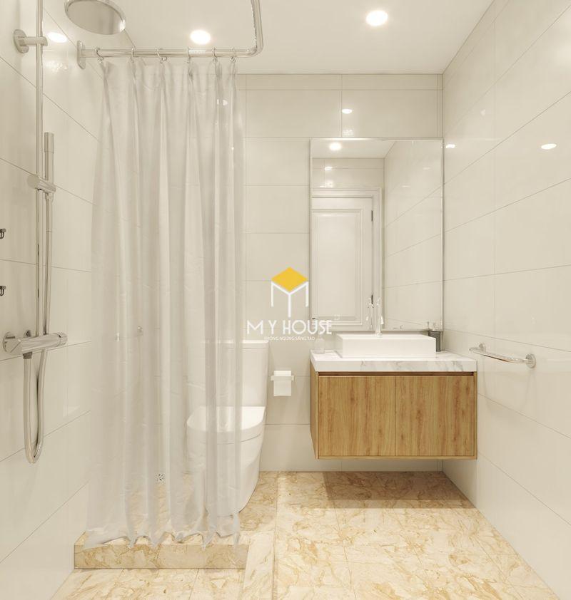 Nhà tắm WC