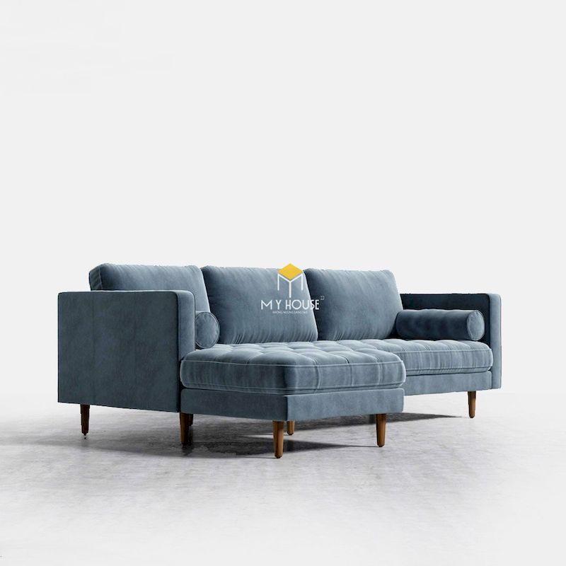 Mẫu sofa đẹp chữ L
