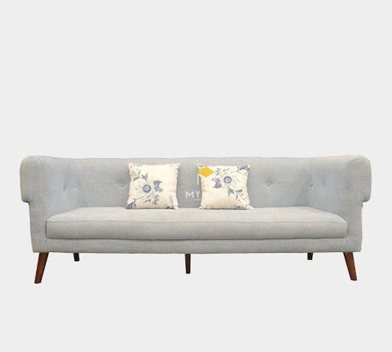 mẫu sofa văng nỉ đẹp