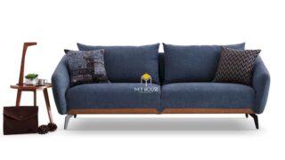 Sofa văng nỉ 9