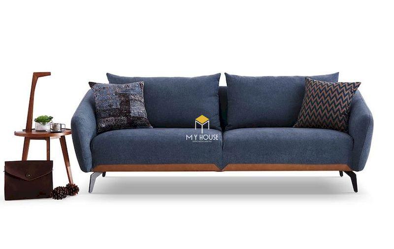 Sofa văng nỉ 3