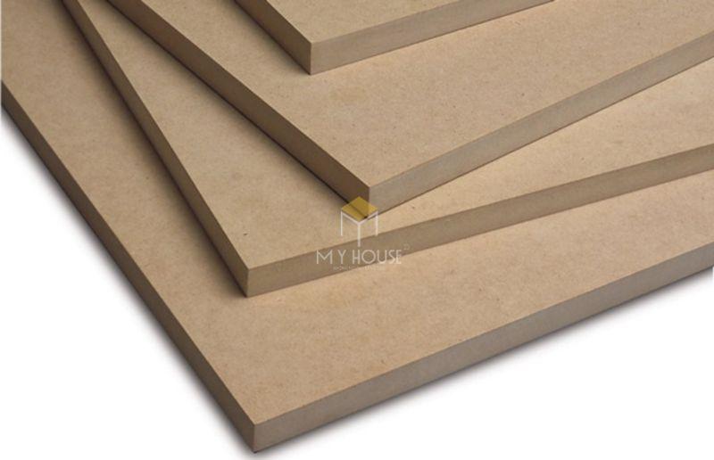 Vì sao nên sử dụng tủ bếp gỗ công nghiệp MDF?