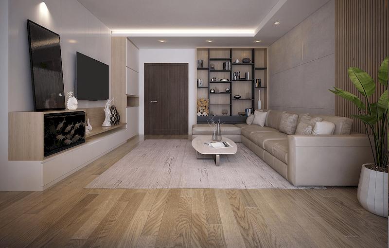 Combo nội thất phòng khách gồm những sản phẩm gì?