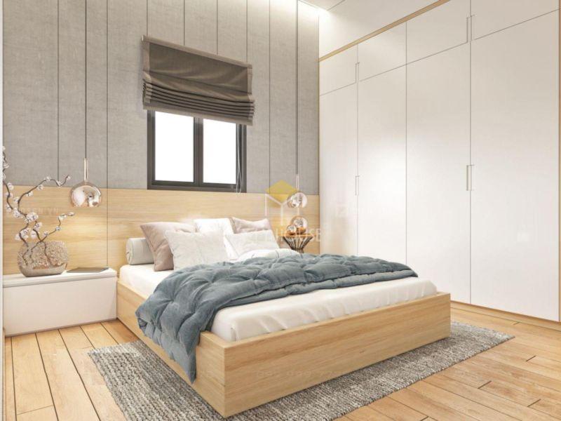 Vì sao nên sử dụng vách đầu giường