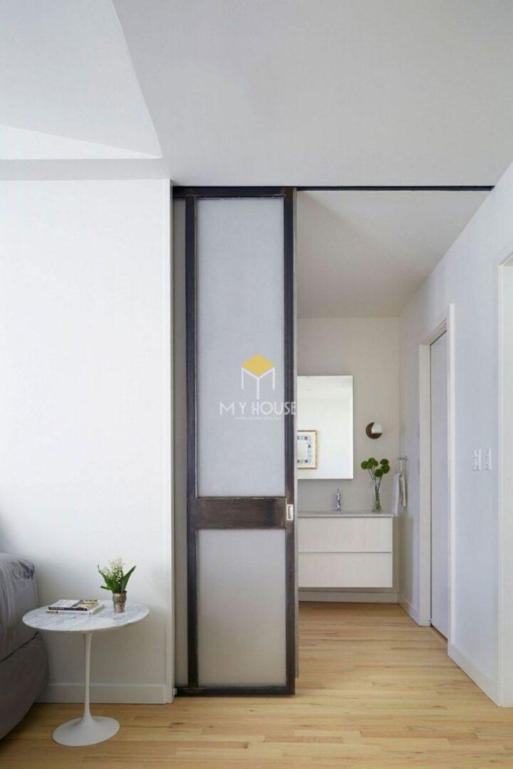 Cách tính diện tích phòng theo mặt tường