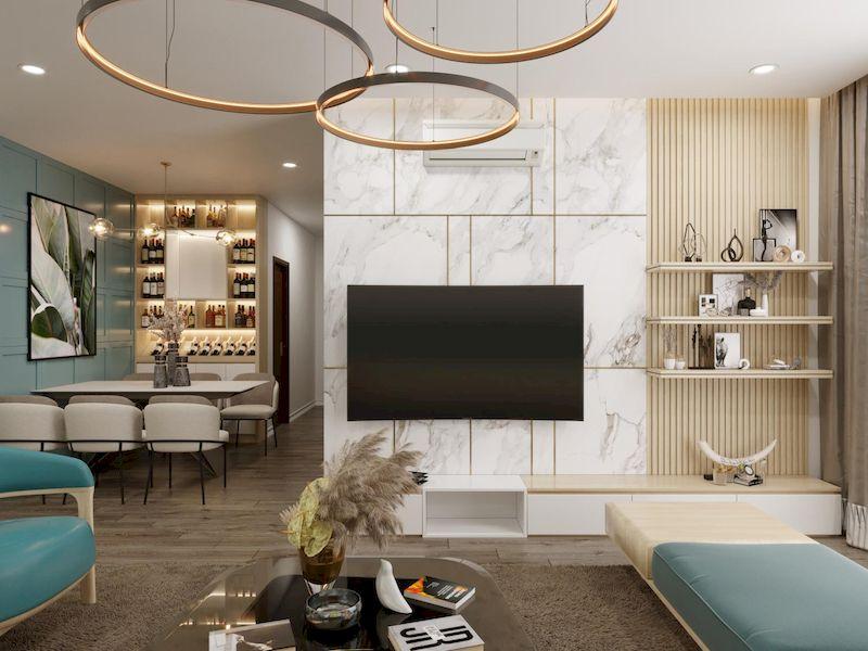 Vì sao nên sử dụng combo nội thất căn hộ?