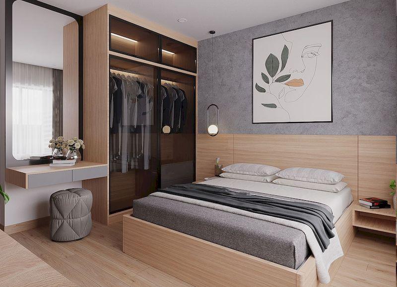 Combo nội thất căn hộ