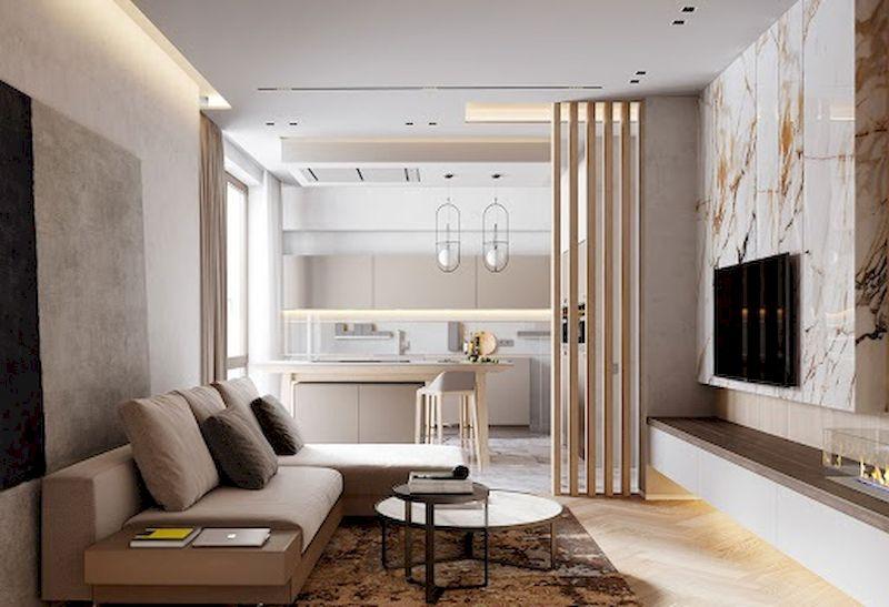 Mẫu combo nội thất căn hộ