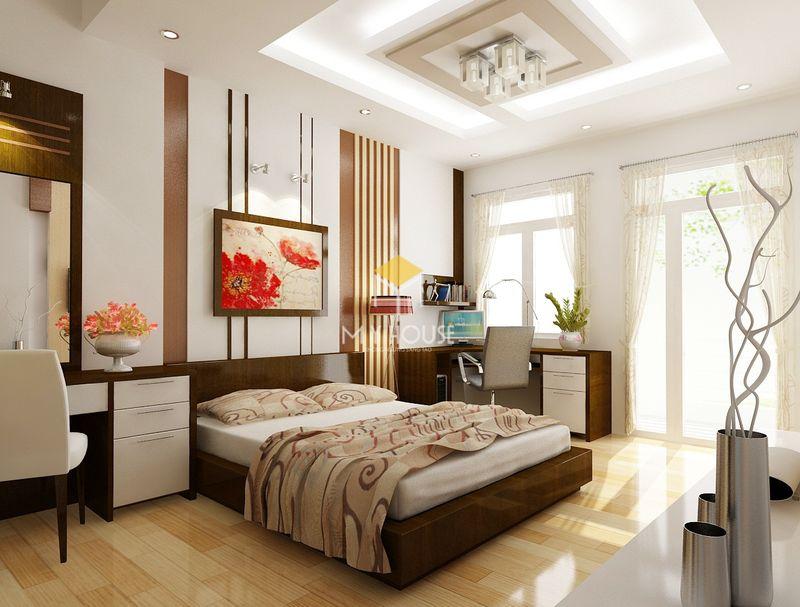 Diện tích phòng ngủ nhà cấp 4 3