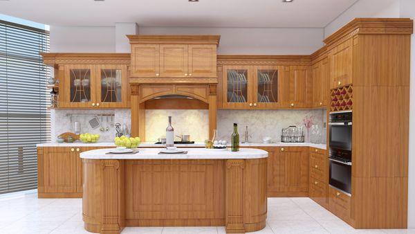 Nhược điểm của nội thất gỗ tự nhiên