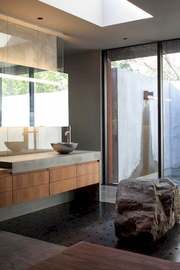 Mẫu phòng tắm đẹp cho biệt thự