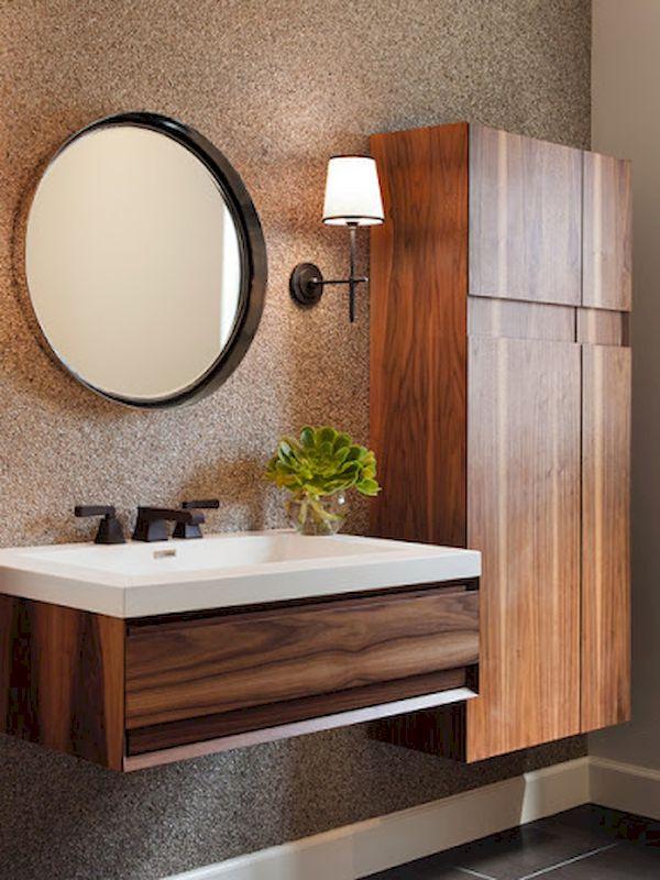 Nội thất phòng tắm đẹp hiện đại