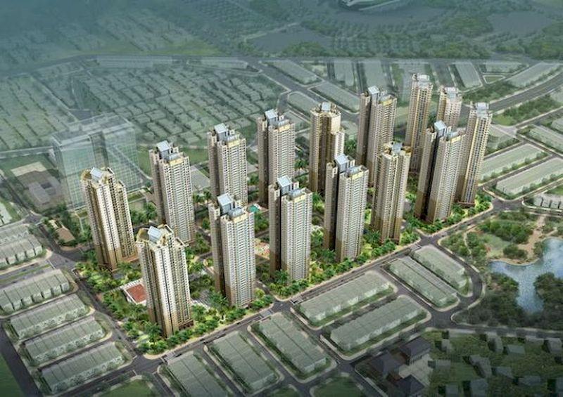 Tổng quan về khu đô thị Văn Khê và nhà liền kề Văn Khê, Hà Đông