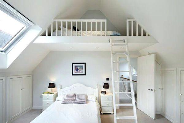 Mẫu phòng ngủ đẹp 12m2 09