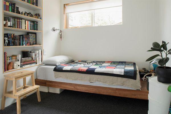 Mẫu phòng ngủ đẹp 12m2 18