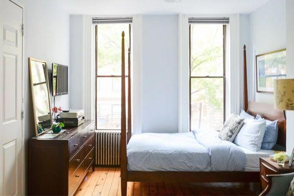 Mẫu phòng ngủ đẹp 12m2 14