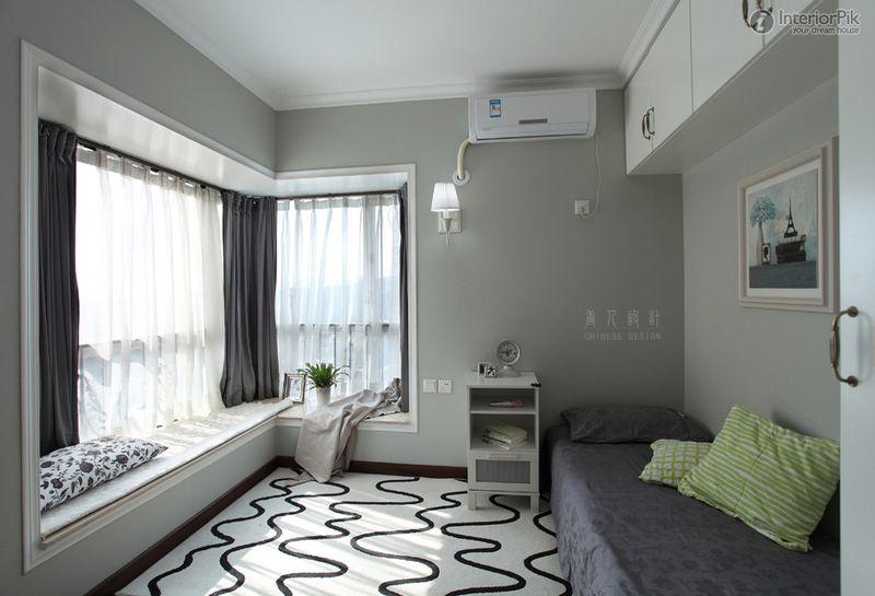 Một số điều cần lưu ý khi trang trí cửa sổ phòng ngủ