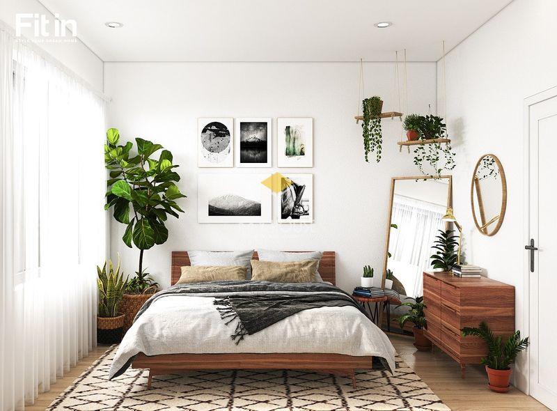 Đồ decor phòng ngủ 3