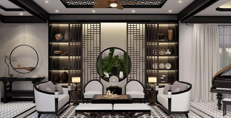 Phong cách Indochine là gì?